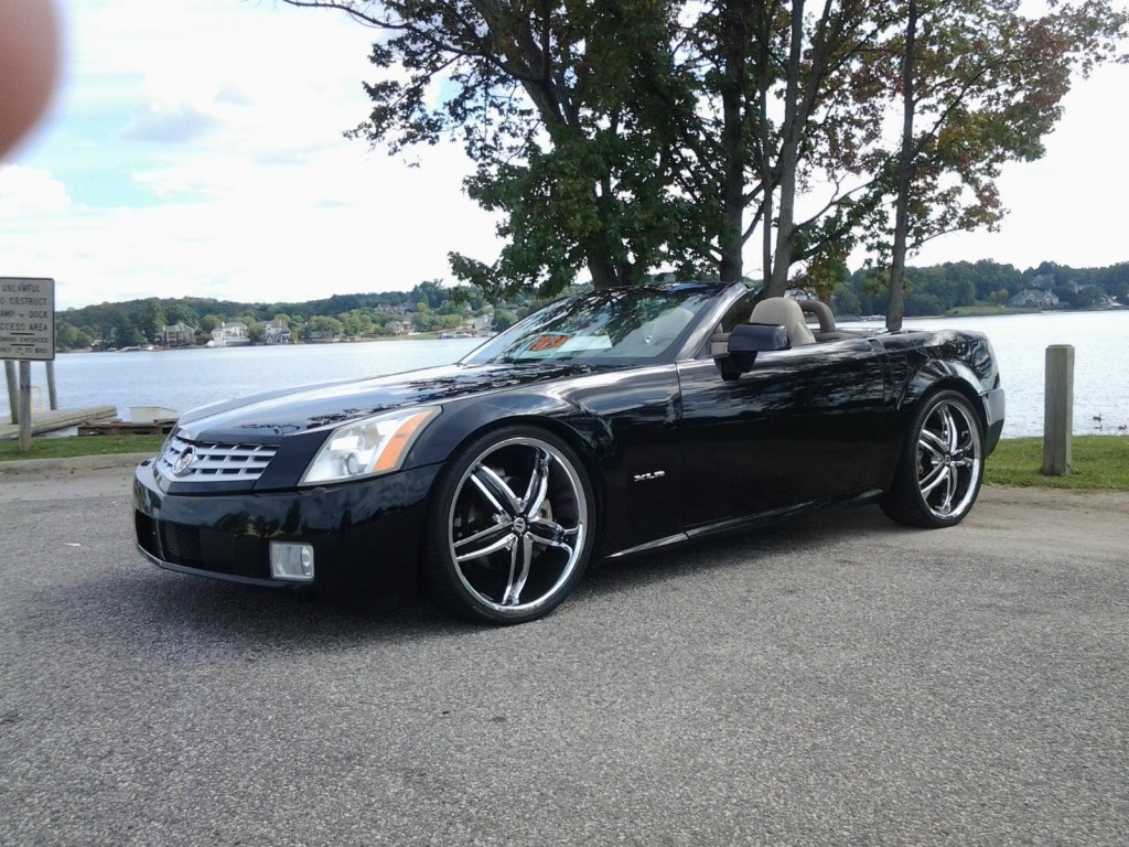 2005 cadillac xlr for sale. Cars Review. Best American Auto & Cars Review