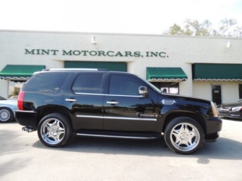 2009 Cadillac Escalade for sale