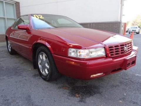2002 Cadillac Eldorado 2dr Touring Coupe ETC for sale