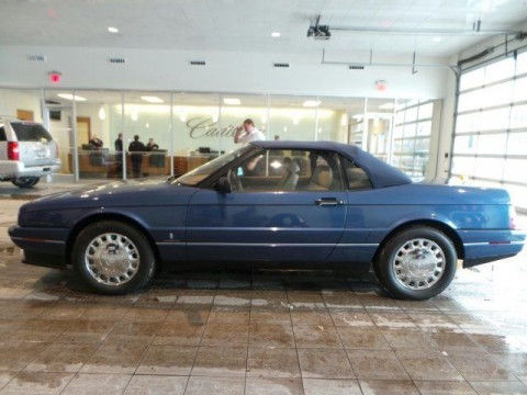 1993 Cadillac Allante 2DR Coupe for sale