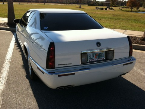 1996 Cadillac Eldorado Coupe for sale