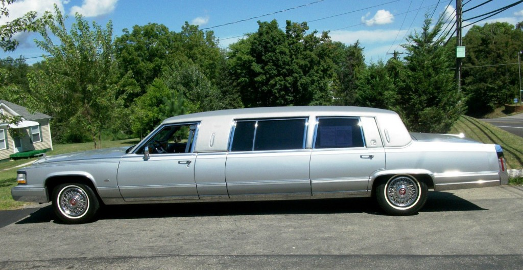 review 1976 cadillac fleetwood sixty special talisman