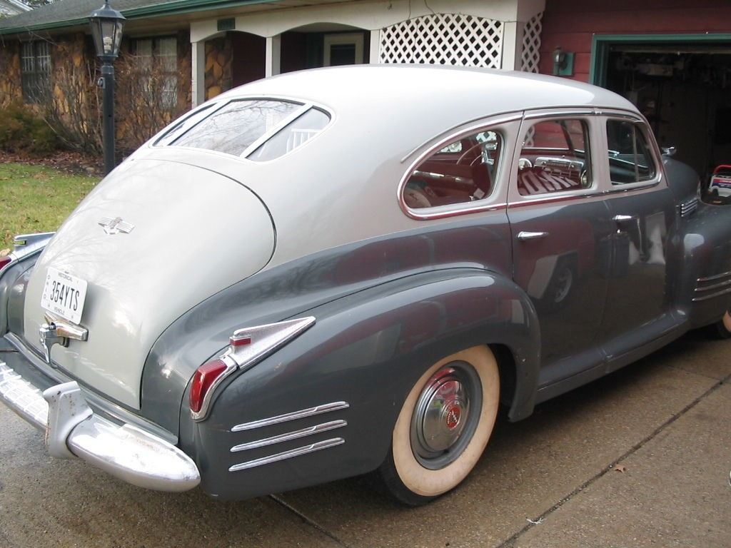 1941 cadillac series 61 for sale. Black Bedroom Furniture Sets. Home Design Ideas