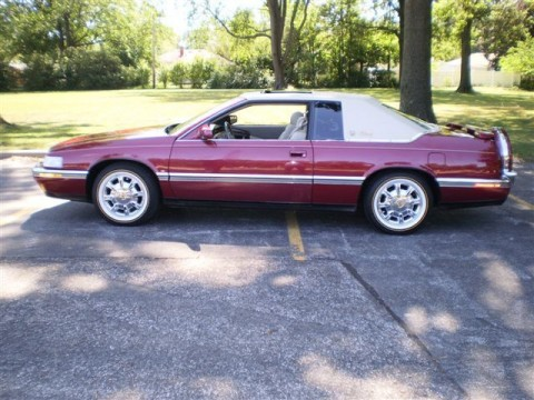 1993 Cadillac Eldorado Sports Coupe for sale