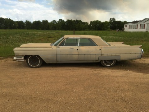 1964 Cadillac Series 62 for sale