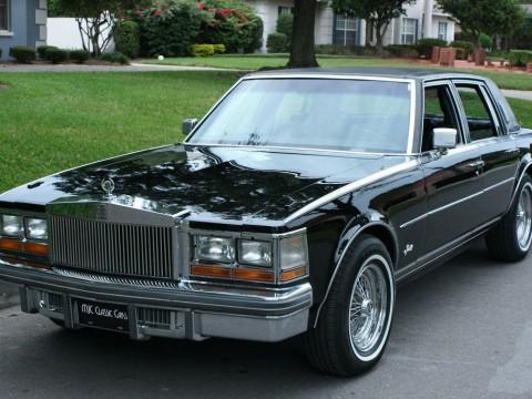 1978 Cadillac Seville LOW MILE Survivor for sale