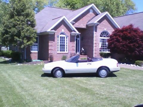 1987 Cadillac Allante for sale