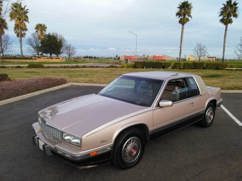 1991 Cadillac Eldorado Biarritz for sale
