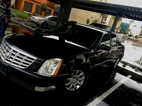 2009 Cadillac DTS Sedan for sale