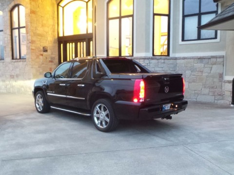 2009 Cadillac Escalade EXT for sale