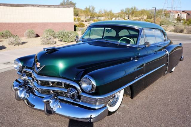 Cadillac Deville Coupe Rare Series For Sale