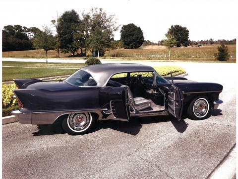 1957 Cadillac Brougham Eldorado for sale