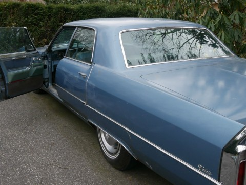 1966 Cadillac Calais 7.0L for sale