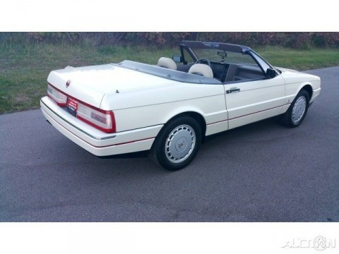 1991 Cadillac Allante for sale