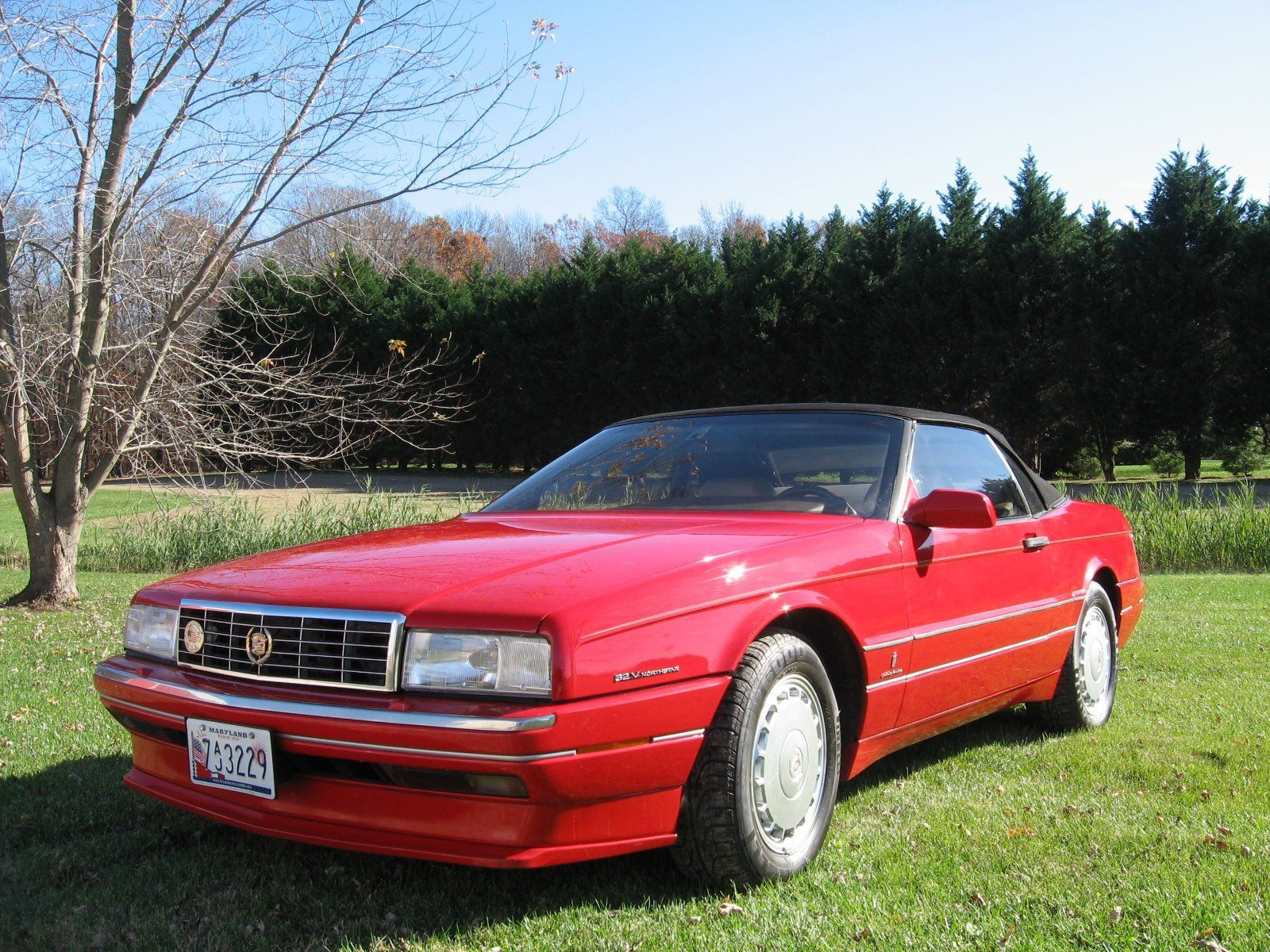 Cadillac Of Easton >> 1993 Cadillac Allante for sale