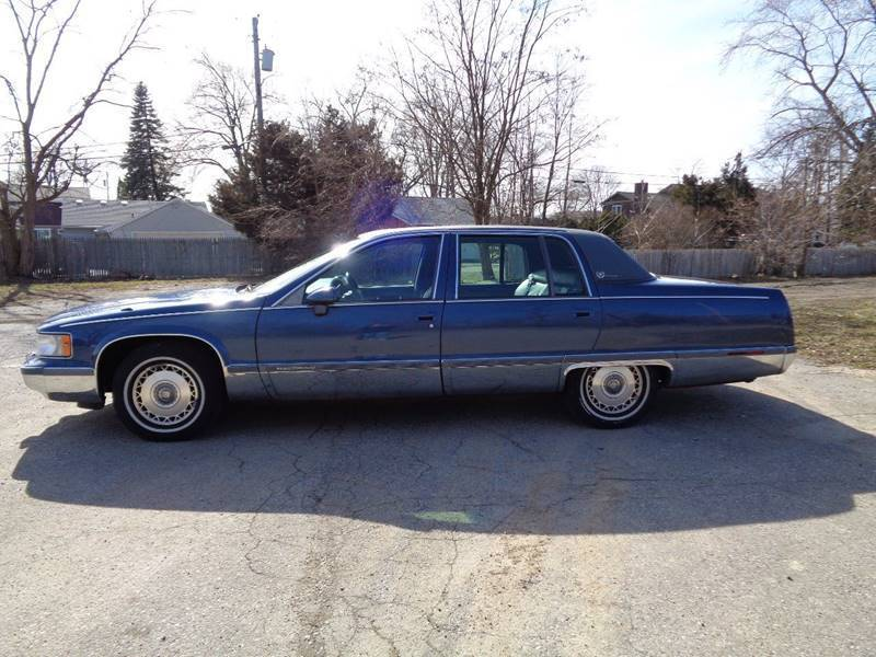 Cadillac Fleetwood For Sale on 2009 Cadillac Dts Convertible