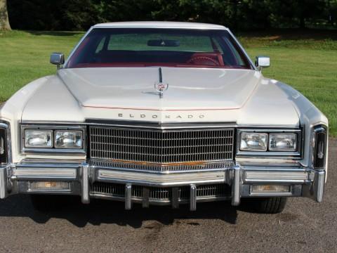 1977 Cadillac Eldorado for sale