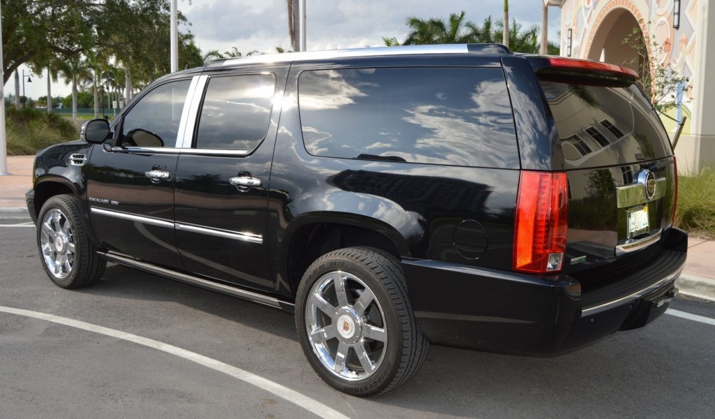 2011 cadillac escalade esv premium for sale. Black Bedroom Furniture Sets. Home Design Ideas