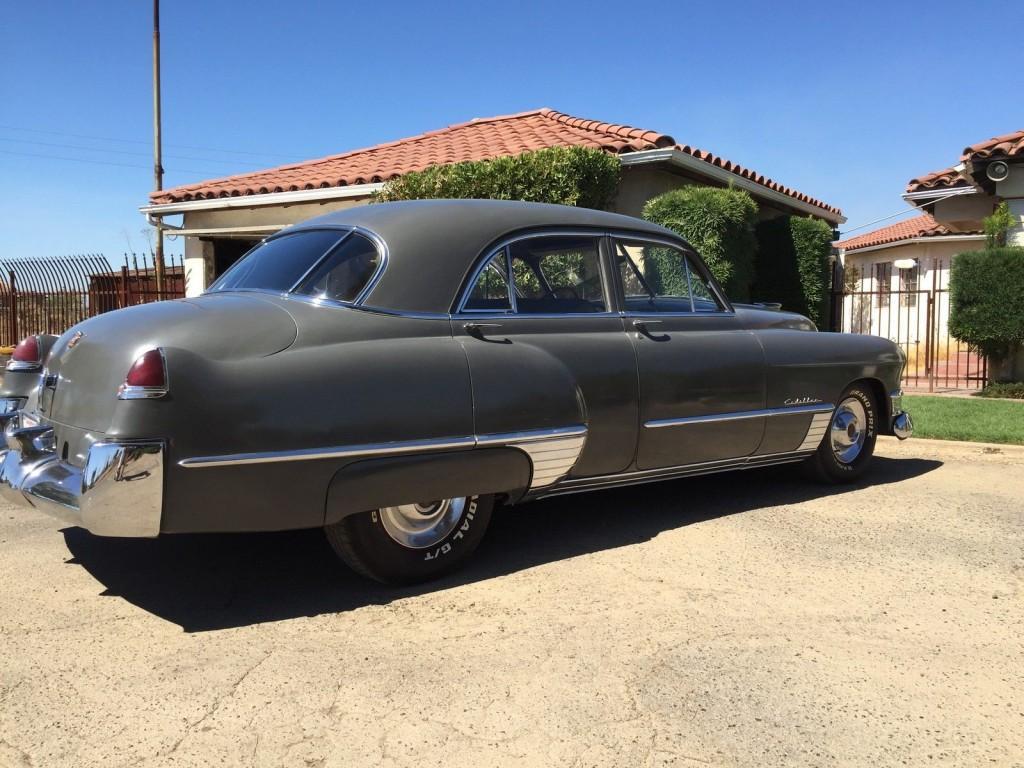 1949 Cadillac Parts 1949 Cadillac Fleetwood Parts Or