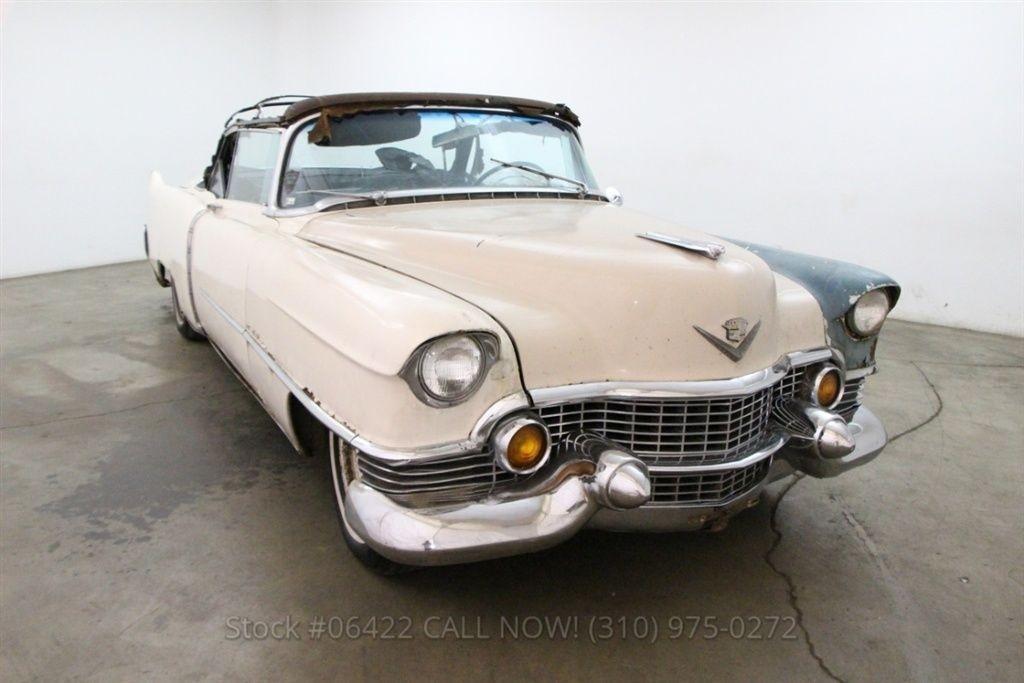 similiar 1950 cadillac eldorado convertible keywords 1954 4 door cadillac eldorado convertible 1954 wiring diagram