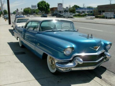1956 Cadillac Eldorado Seville for sale