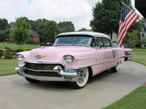 1956 Cadillac Fleetwood Sedan for sale
