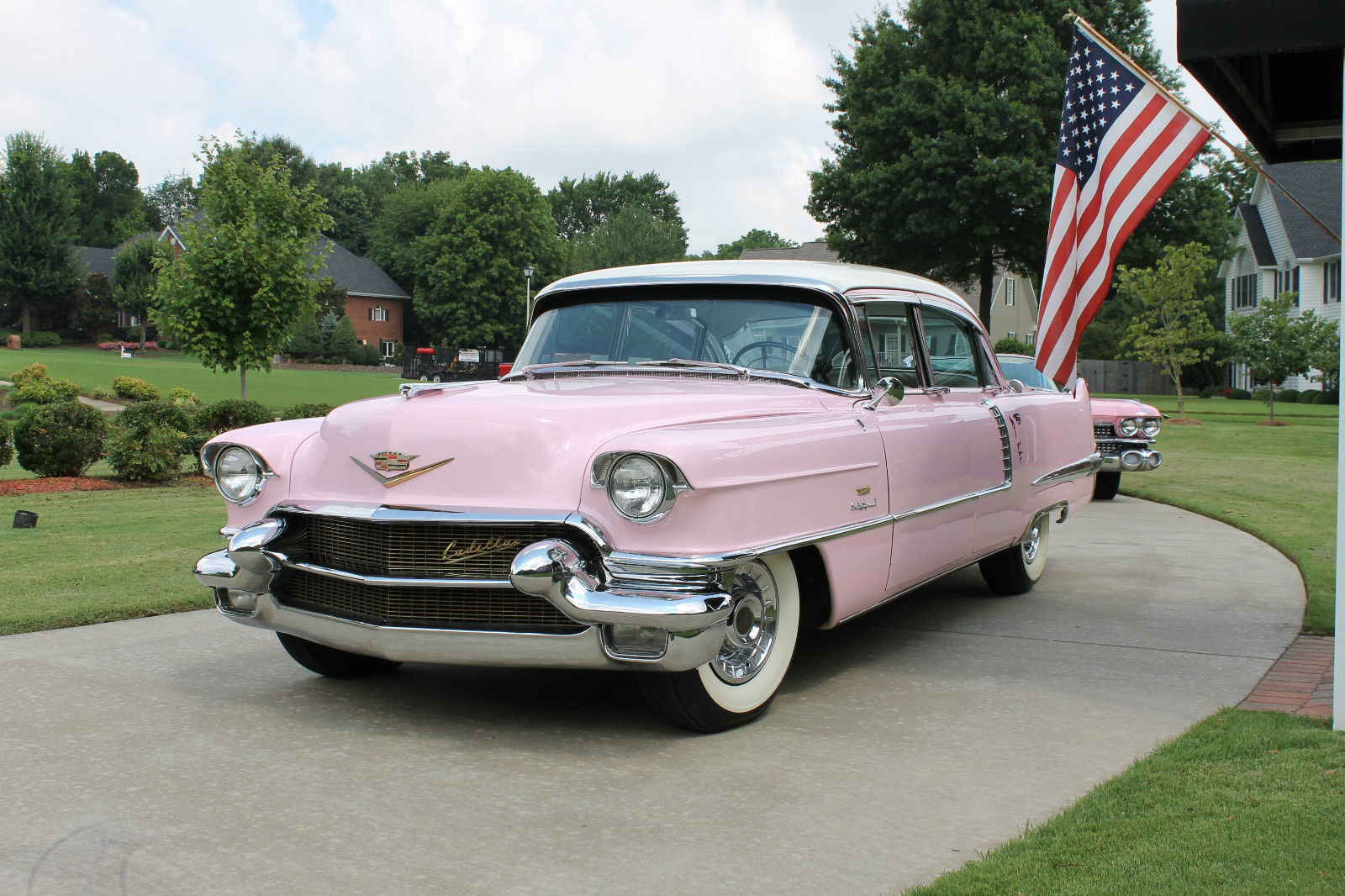 1956 cadillac fleetwood sedan for sale. Black Bedroom Furniture Sets. Home Design Ideas