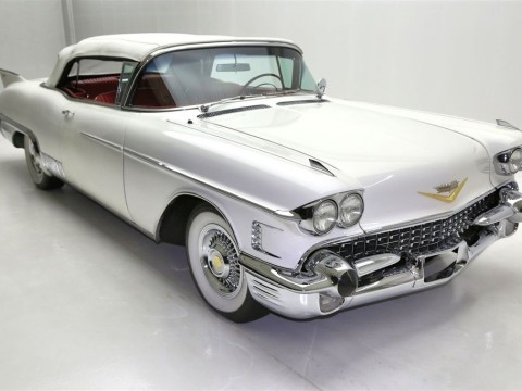 1958 Cadillac Eldorado Biarritz Convertible for sale
