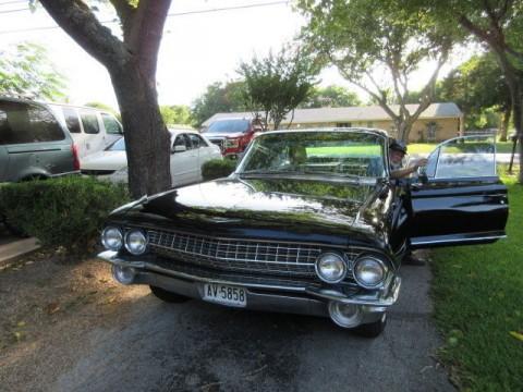 1961 Cadillac Fleetwood Sedan for sale