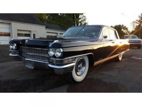 1963 Cadillac Fleetwood Sedan for sale