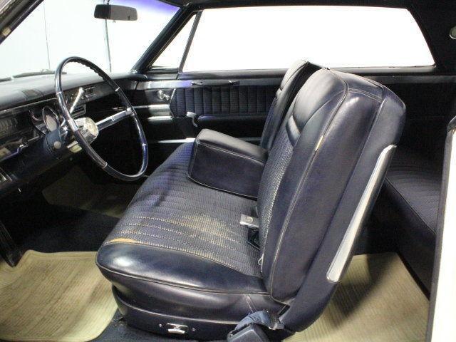 1965 Cadillac Calais Coupe