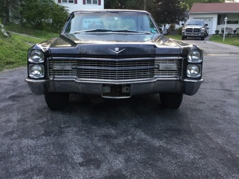1966 Cadillac Calais Coupe for sale