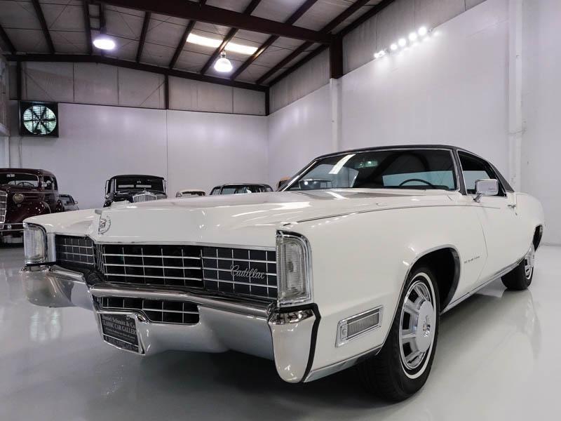 1968 Cadillac Eldorado Coupe For Sale