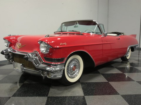 1957 Cadillac Eldorado Convertible for sale