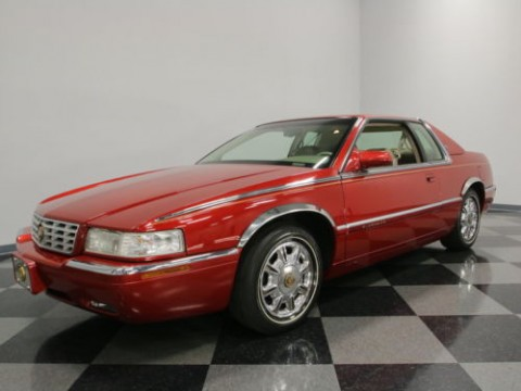 1996 Cadillac Eldorado for sale