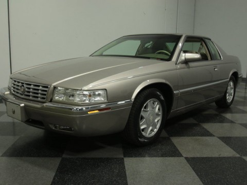 1999 Cadillac Eldorado for sale