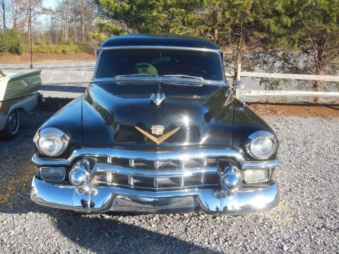 1953 Cadillac Fleetwood Model 75 for sale