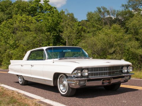 1962 Cadillac 62 Sedan for sale