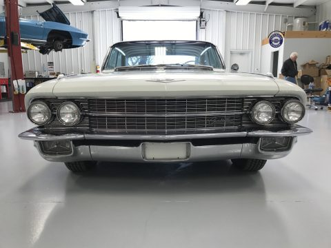 1962 Cadillac Park Avenue Sedan for sale