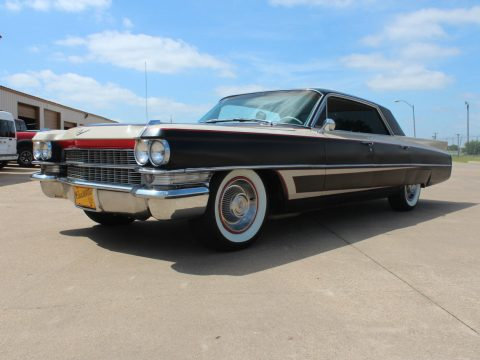 1963 Cadillac Four Door Hardtop for sale
