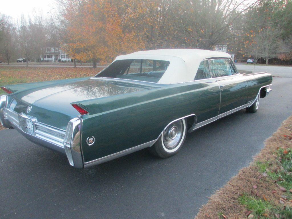 1964 Cadillac Eldorado for sale