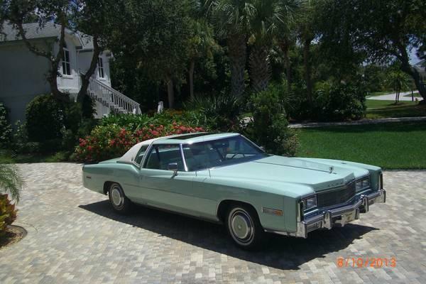 1977 Cadillac Eldorado Coupe for sale   600 x 400 jpeg 41kB