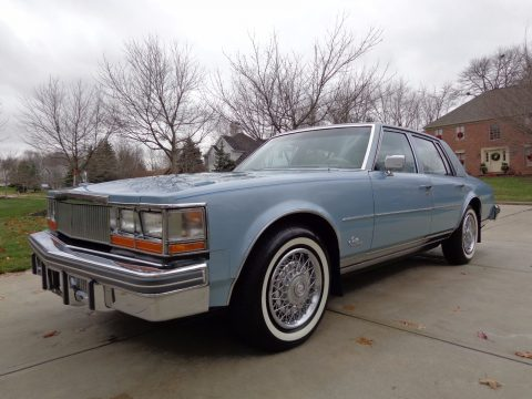 1978 Cadillac Seville for sale