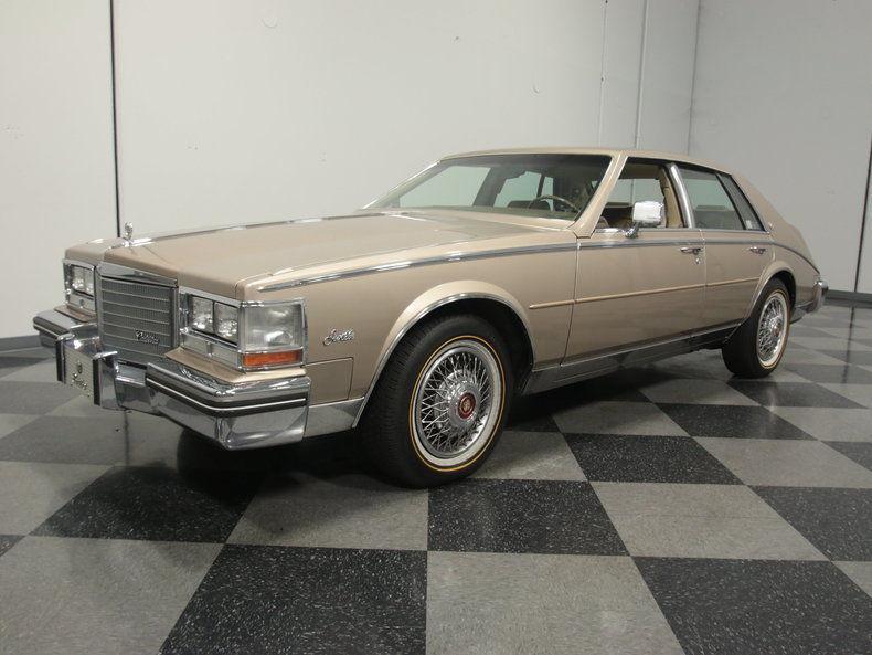 1985 Cadillac Seville base sedan for sale | 790 x 593 jpeg 68kB