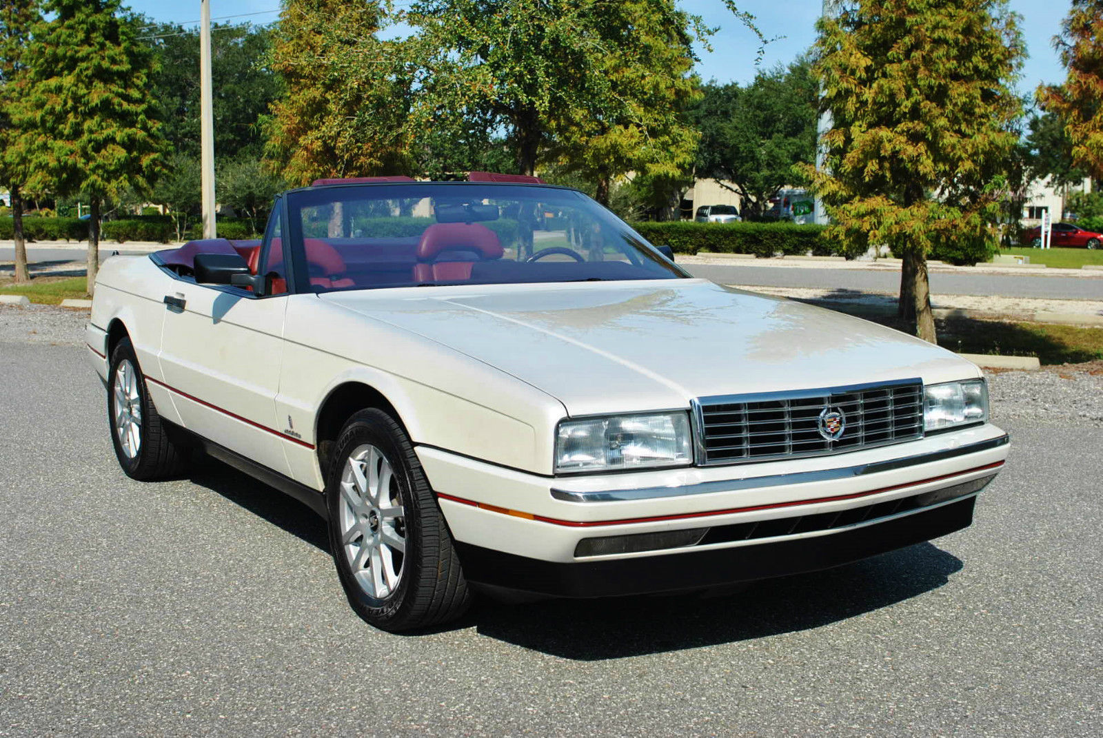 1989 cadillac allante convertible for sale. Cars Review. Best American Auto & Cars Review