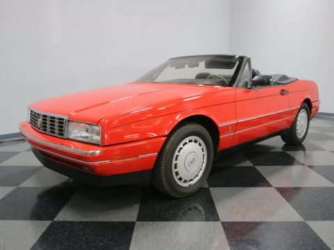 1990 Cadillac Allante for sale