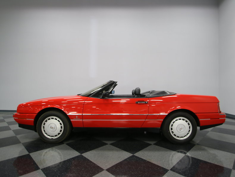 1990 cadillac allante for sale. Cars Review. Best American Auto & Cars Review
