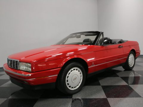 1992 Cadillac Allante for sale