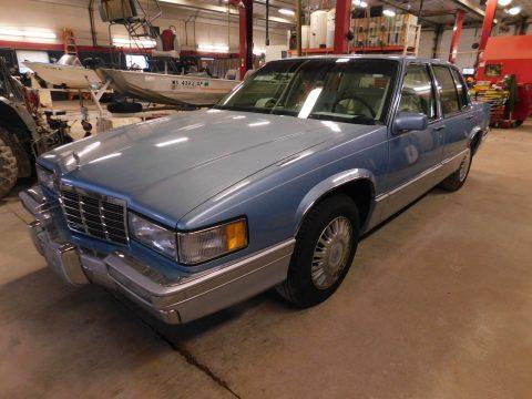 1992 Cadillac Deville Sedan for sale