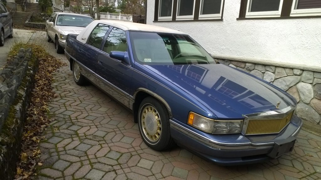 Mark Prep Cbm Bg Mg in addition Pontiac Connector Big additionally Cadillac Deville Concours For Sale X together with Hqdefault in addition Cadillac Seville A B. on 1996 cadillac eldorado problems